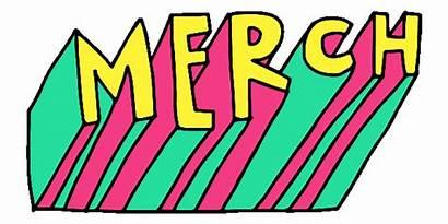 Merch Merchandise Sticker Giphy Stickers Tweet