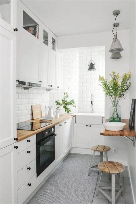 cocinas de madera   de  fotos  tendencias