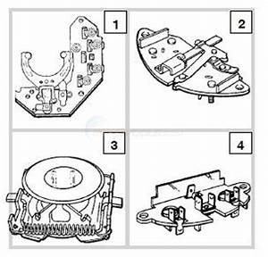 Motor Parts - Magnetek - Century