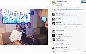 Daniel Padilla, Kathryn Bernardo watch Ellen DeGeneres ...