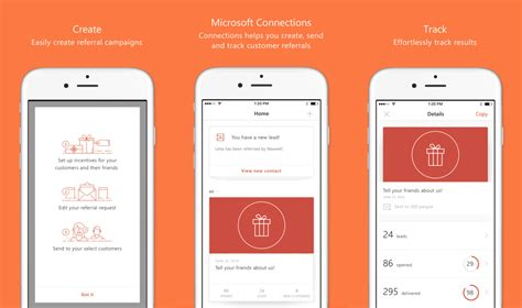 support iphone bureau microsoft 39 s newest ios apps aim to help small businesses