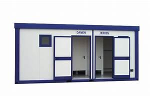 Gebrauchte Container Kaufen Preis : gebrauchte mobile wc container online kaufen verkaufen ~ Sanjose-hotels-ca.com Haus und Dekorationen