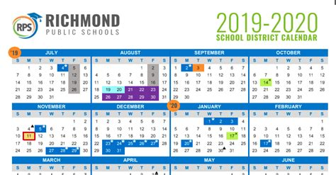 approved district calendars school district calendar