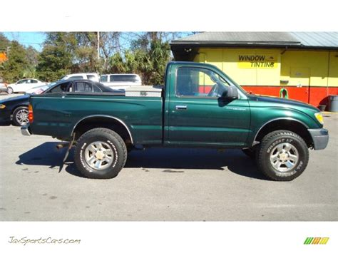 2000 Toyota Tacoma by 2000 Toyota Tacoma Prerunner Sale
