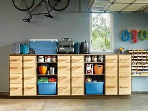 Diy, Workshop, Storage, Unit