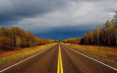 Wallpapers Pc Desktop Road 4k Awesome Widescreen