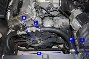 Lost In America  Bmw M42 Serpentine Belt Conversion