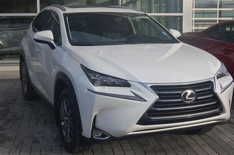 Hybrid Gas Mileage by Best Hybrid Suv 2015 Lexus Nx300h Best Gas Mileage Suv