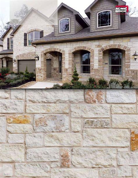 Acme South Texas Blend Chopped Stone Lake House House