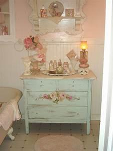 Shabby Chic Dresser : 376 best vintage and shabby chic furniture bohemian moon images on pinterest shabby chic ~ Sanjose-hotels-ca.com Haus und Dekorationen