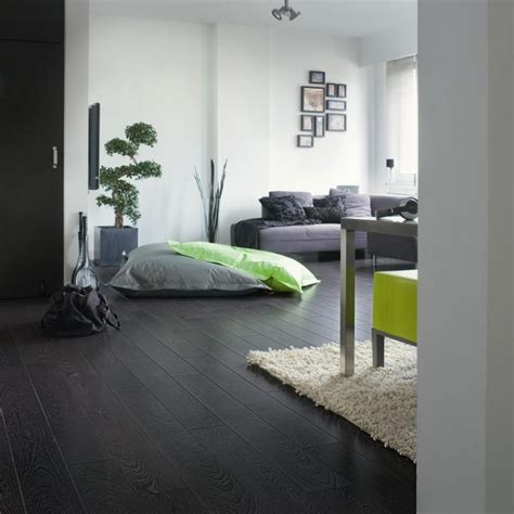 Grauer Boden Wohnzimmer by Grey Laminate Flooring For Modern Living Room Home