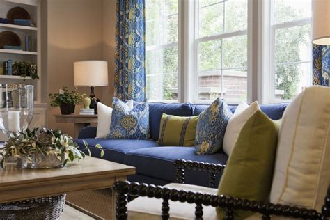 Living Room Do's And Don'ts