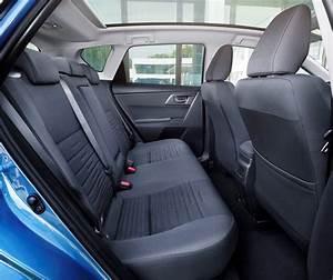Fiabilité Toyota Auris Hybride : toyota auris hsd 2015 prix et caract ristiques de l 39 auris hybride photo 18 l 39 argus ~ Gottalentnigeria.com Avis de Voitures