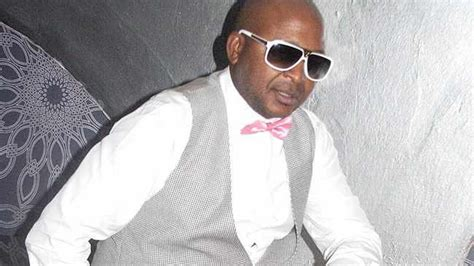Is your network connection unstable or browser. Kenny Kunene 'has something to prove'