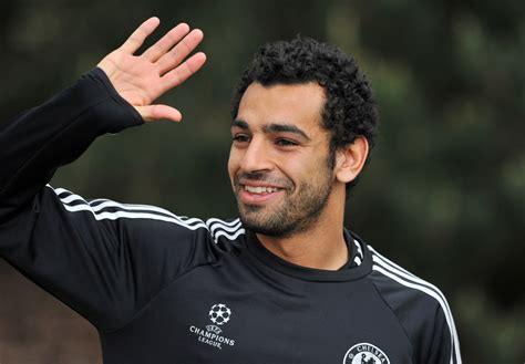 Classify Mohamed Salah From Egypt