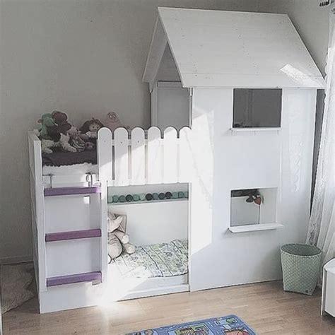 Mädchen Bett Ikea by Die Tollsten Hochbetten F 252 R Jungen Und M 228 Dchen Nummer 6