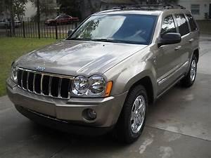 Find Used 2005 Jeep Grand Cherokee 5 7 Hemi 4x4 In