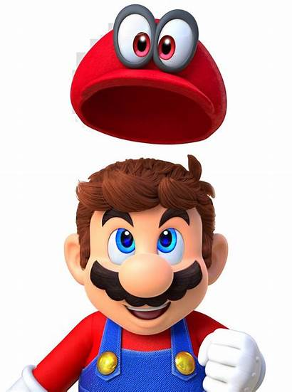 Mario Odyssey Super Amiibo Multiplayer Nintendo E3