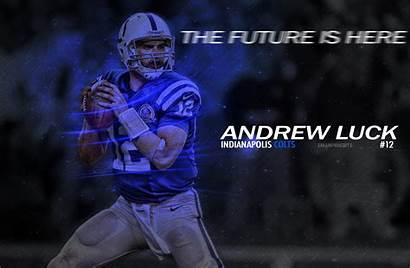 Luck Andrew Future Deviantart Widescreen