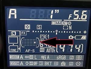 D850 Lacks The Focus Point Diagram On The Lcd  Nikon Fx Slr  Df  D1