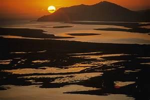 Copper River Delta  Alaska