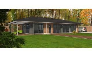 clairlande bois constructeur maison gironde 33 nos mod 232 les de maisons