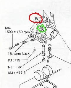 Re  1982 Suzuki Fa50 Carb Issues  U2014 Moped Army