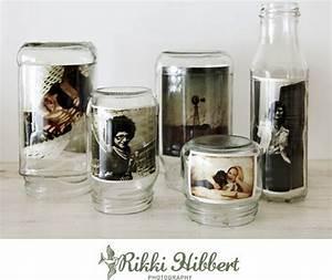 Pot En Verre Deco : comment recycler vos pots et bocaux en verre ~ Melissatoandfro.com Idées de Décoration