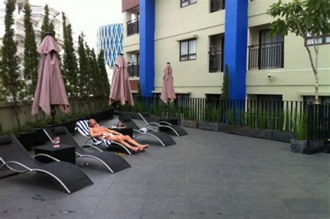 Atria Residence Apartment For Rent / Sale