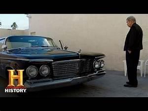Richard Automobile : best of counting cars richard senior 39 s chrysler imperial history youtube ~ Gottalentnigeria.com Avis de Voitures