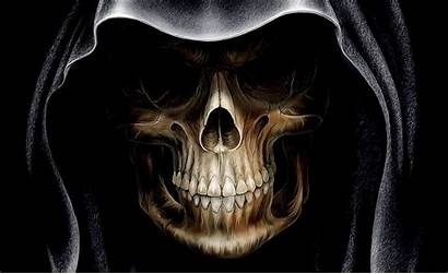 Skull Cool Wallpapers Backgrounds Desktop Pc Moving