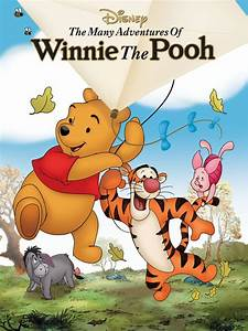 Many Adventures Of Winnie The Pooh 1977 Rotten Tomatoes