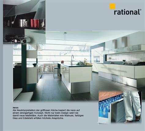 Rational Küchen Fronten by Rational Kchen Fronten Emejing Rational Kchen Preise