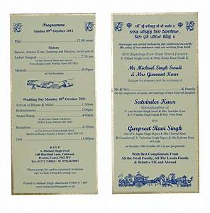 supplierindian wedding cardssikh wedding cardshindu With indian wedding invitations online uk