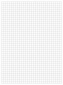 download graph paper for free formtemplate With one inch graph paper template