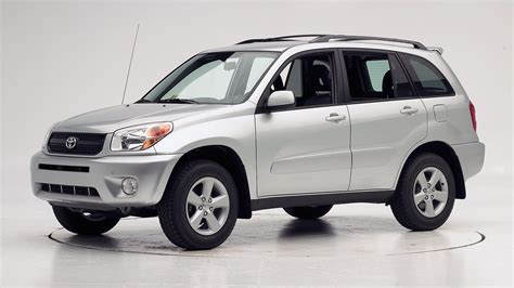 Door Suv by 2004 Toyota Rav4