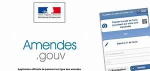 Amendes Gouv Fr Telephone : une application pour payer ses amendes avec un smartphone ~ Medecine-chirurgie-esthetiques.com Avis de Voitures