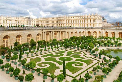 Schloss Versailles, Frankreich  Franks Travelbox