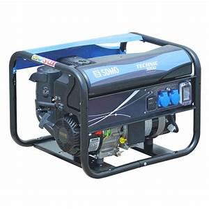 Groupe Electrogene 10 Kw : groupe lectrog ne portable de 3 kw perform 3000 sdmo ~ Premium-room.com Idées de Décoration