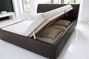 Polsterbett 160x200 Mit Bettkasten Komforthöhe : polsterbetten online kaufen dormando ~ Bigdaddyawards.com Haus und Dekorationen