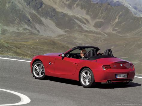 bmw   roadster buying guide