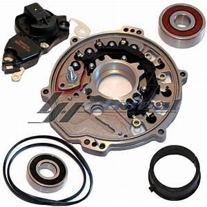 Repair Kit Bmw Alternator X5 4 4l 4 6l 2000