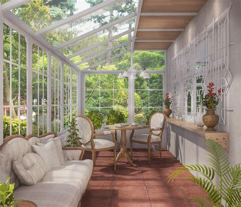 verre vitrage vitrage veranda