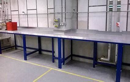 uk work benches  steel workbenches  sale manchester