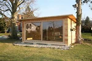 Gartenhaus Mit Dachterrasse : markus bitterli b ro f r architektur ~ Sanjose-hotels-ca.com Haus und Dekorationen