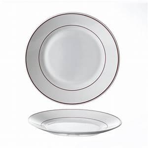 Vaisselle En Verre : vaisselle en verre tremp mjpro restauration collective equipement fournitures mongin ~ Teatrodelosmanantiales.com Idées de Décoration