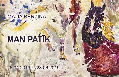 Man patīk - Daugavpils Marka Rotko mākslas centrs