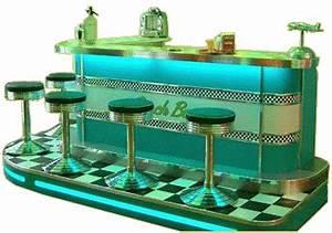 Bar Theke Tresen Gebraucht : amerikanische theken bars im american style der 50er jahre ~ Bigdaddyawards.com Haus und Dekorationen