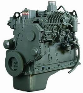 Cummins Industrial B3 9  B4 5  And B5 9 Series Engines