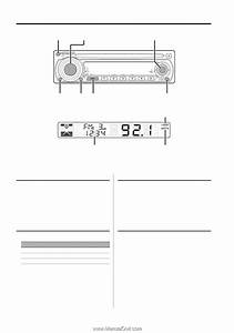 Kenwood Wiring Diagram Kdc 108